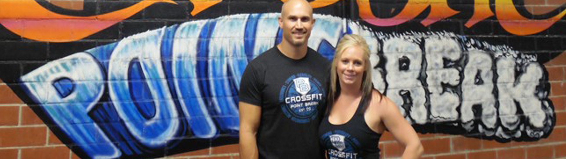 Why CrossFit Point Break Is Ranked One Of The Best Gyms In Spring TX