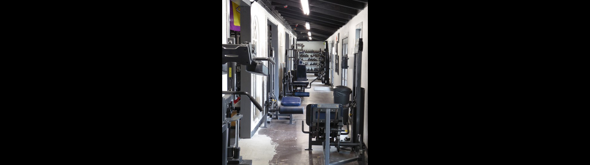 CrossFit Point Break Is Ranked One Of the Best Gyms In The Greater Houston TX Area