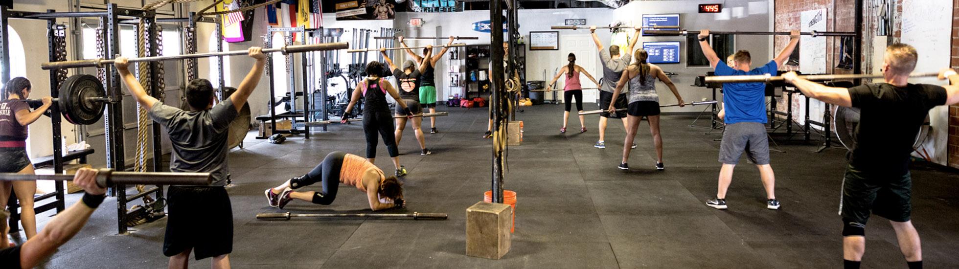 CrossFit Training in Spring TX, CrossFit Training near The Woodlands TX, CrossFit Training near Kingwood TX, CrossFit Training in North Houston TX