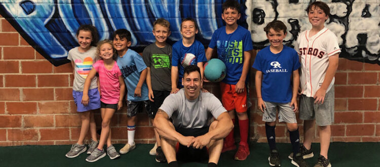 Fitness Classes for Kids near Spring TX, Fitness Classes for Kids near The Woodlands TX, Fitness Classes for Kids near Kingwood TX, Fitness Classes for Kids in North Houston TX