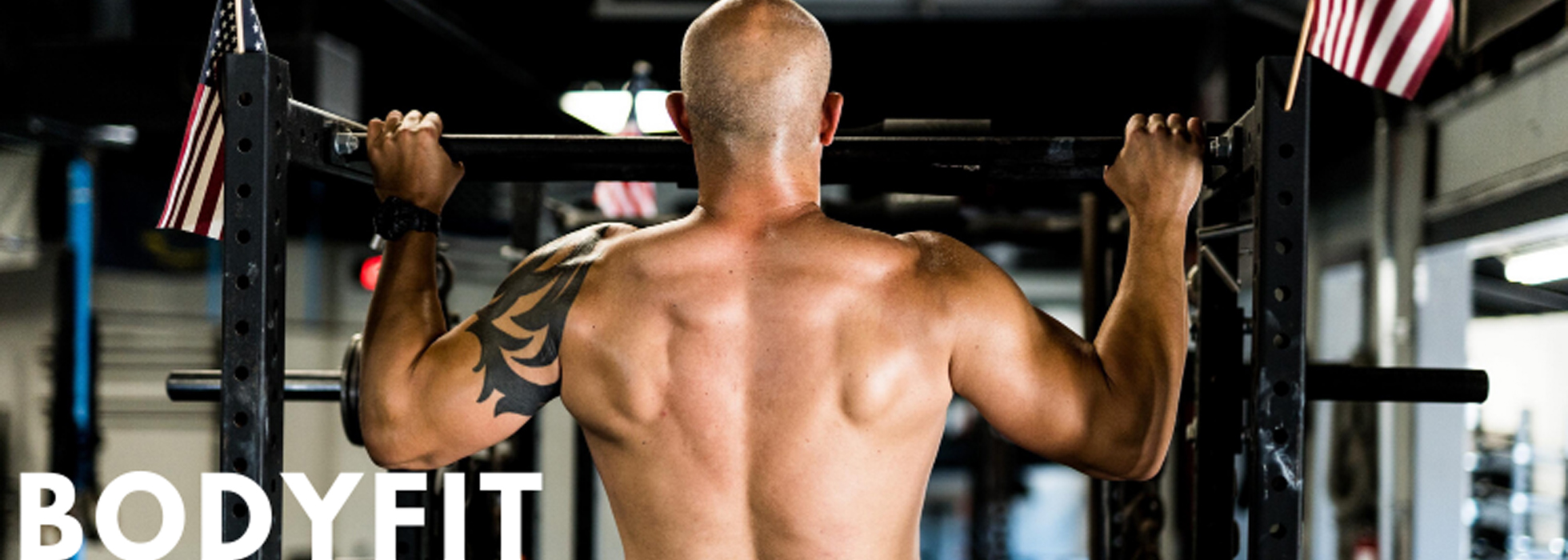Fun and Exciting Online Workouts with CrossFit Point Break