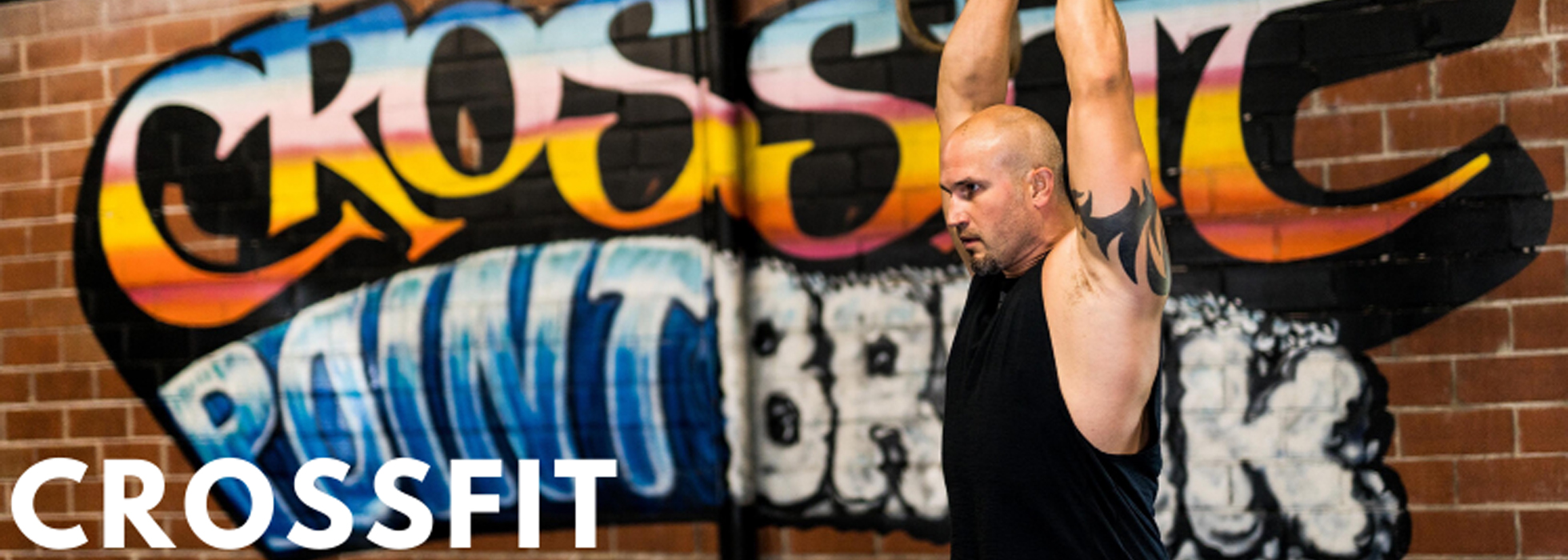 CrossFit Classes Online with CrossFit Point Break