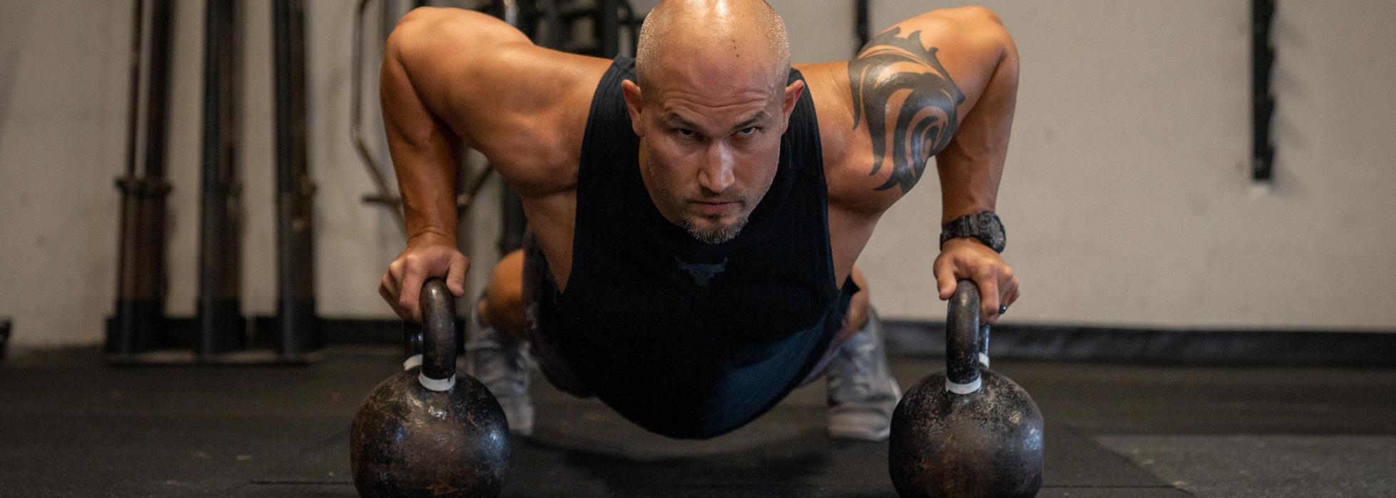 OnlineFit with CrossFit Point Break offering Online Classes